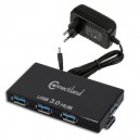 Connectland HUB-CNL-USB3-TRANSFO