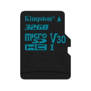 Kingston Canvas Go! SDCG2/32GBSP