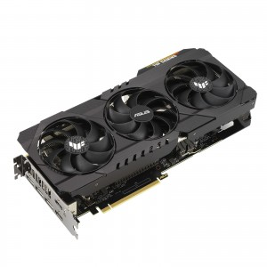 ASUS TUF GeForce RTX 3090 O24G GAMING